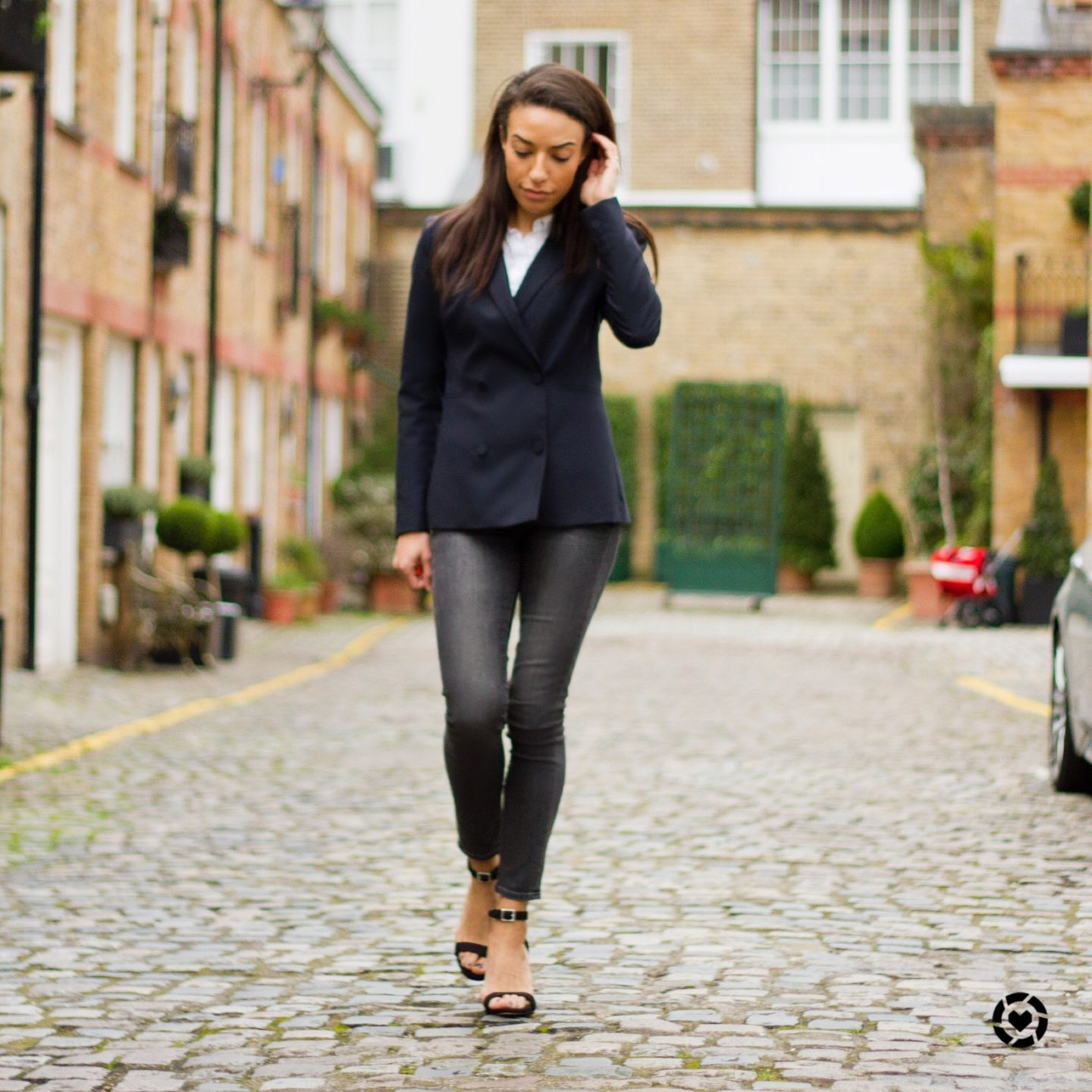 5 Work Outfits to Copy From Instagram This Week
