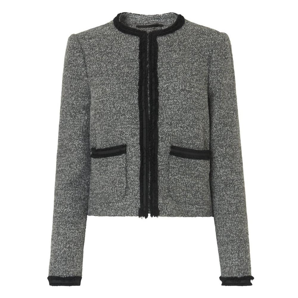 Chanel-Style-Boucle-Jacket-LKBennett-Holly-Grey-Jacket ...