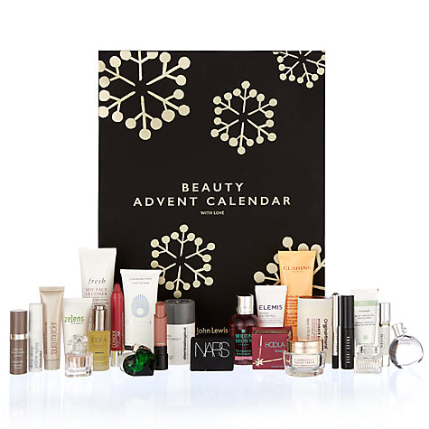 john-lewis-beauty-calendar-corporate-style-story
