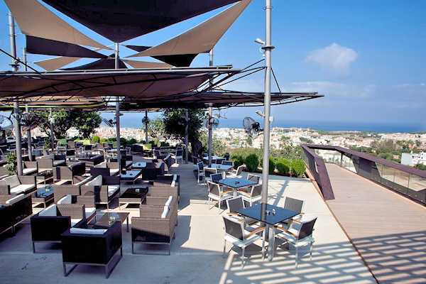 Paphos City Break, Almyra Hotel, Luxury Hotel Paphos, October Half Term Holiday, Paphos travel guide, Paphos with children, instagrammable places in Paphos, muse cafe Paphos